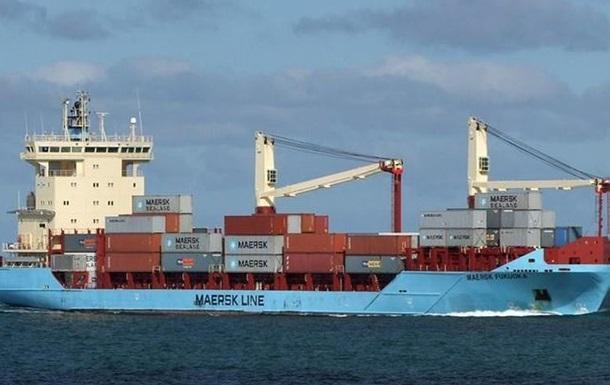 Seven Ukrainian sailors captured amid pirate attack on vessel offAfrica