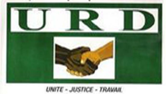 Mali – Communiqué de l'URD suite à la disparition de l'honorable Soumaïla Cissé, Chef de file de l'opposition malienne, et sadélégation