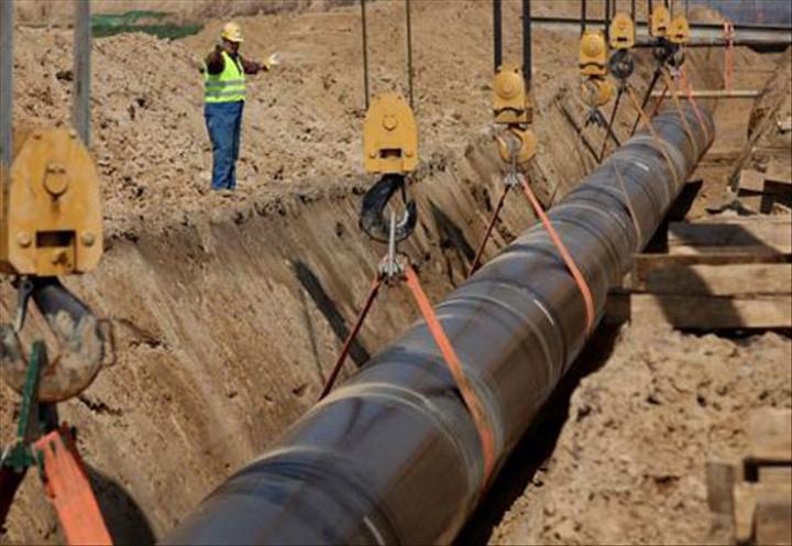 Hydrocarbures/Niger: Les réserves récupérables de pétrole ont été portées à 953 millions de barils et les réserves en gaz à plus de 24 milliards dem3