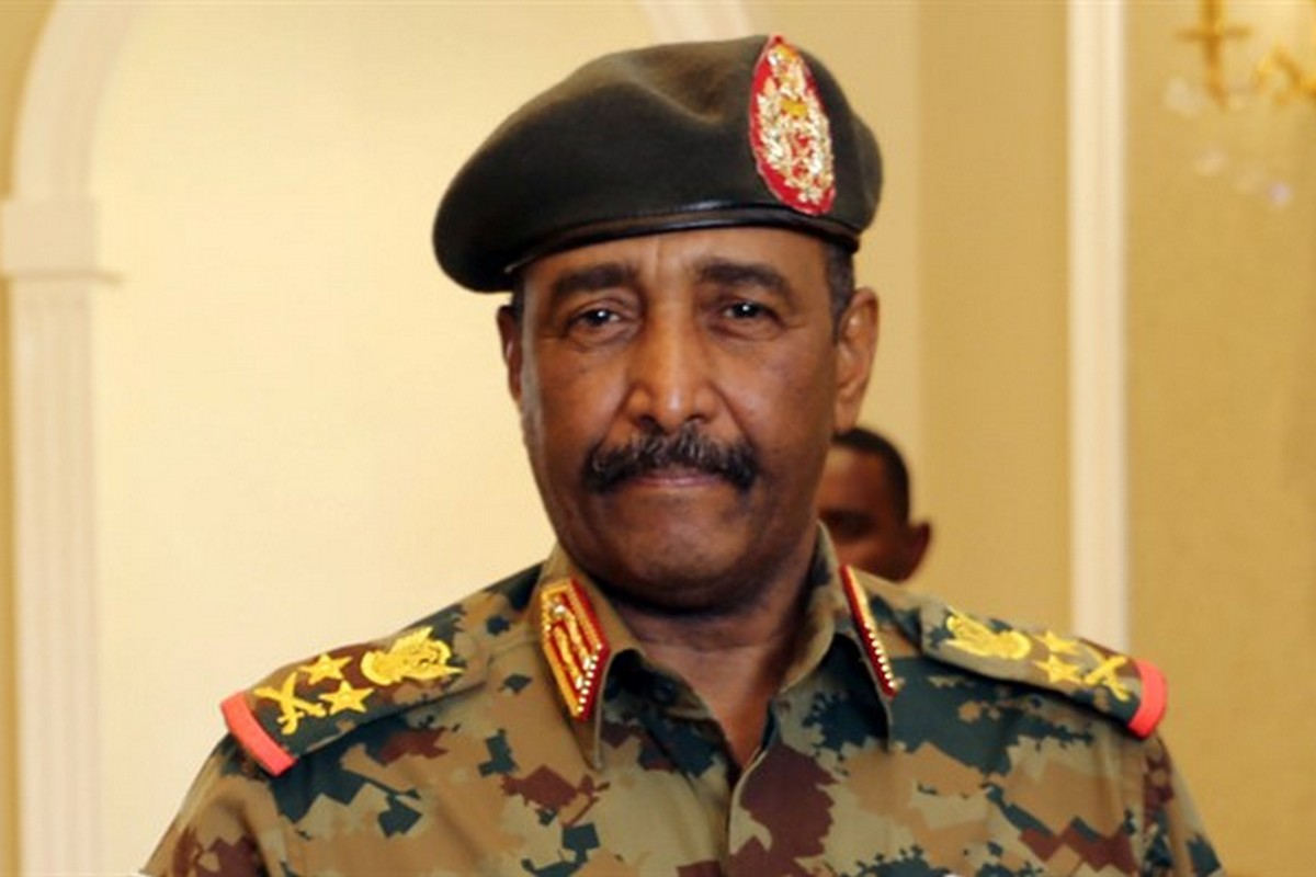 Sudan leader: Israel is not our enemy