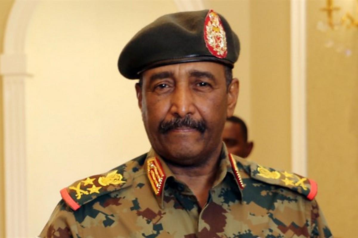 Sudan leader: Israel is not ourenemy