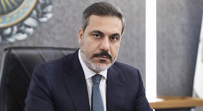Scoop: Turkish Intelligence Chief VisitsLibya