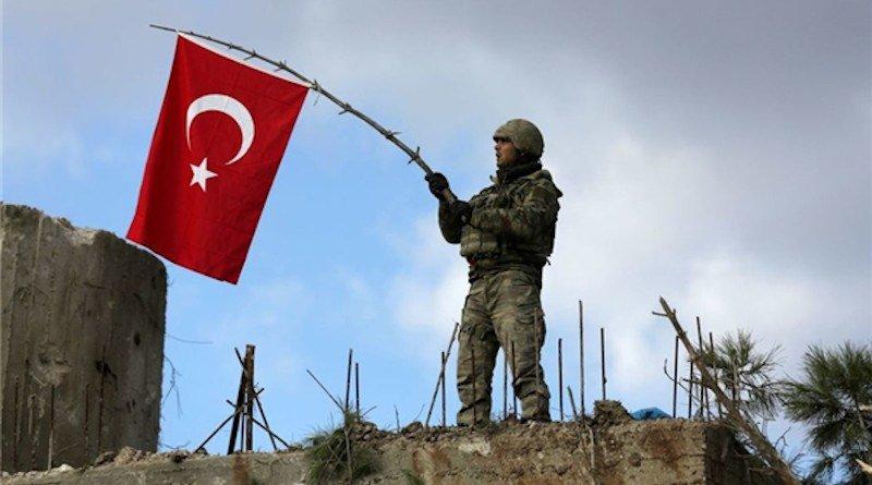 UAE-Turkish Rivalry Wreaks Regional Havoc In Libya And Syria – Analysis (by James R.Dorsey)