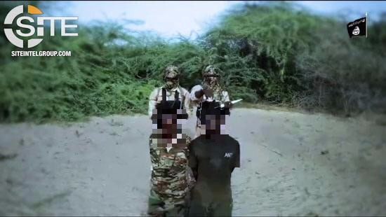 Tchad – Le groupe terroriste Boko Haram exécute deux soldatstchadiens