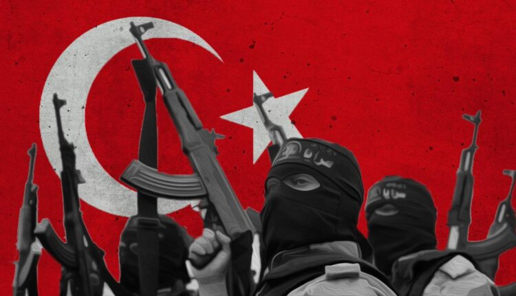 Erdogan's Syrian mercenaries: who is fighting for Turkish interests in Libya