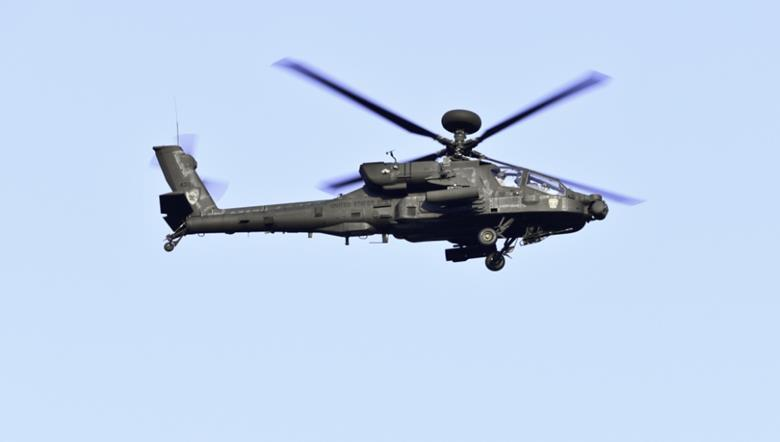 Morocco signs up for 24 AH-64EApaches