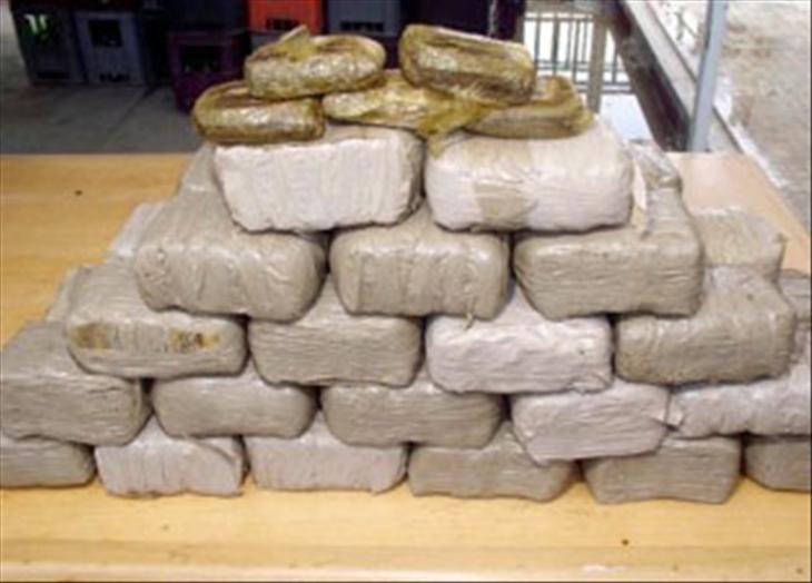 Mali/Douanes : un narcotrafiquant nigériensaisi