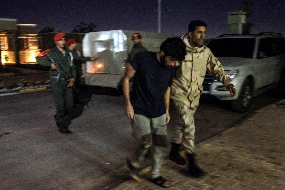 Libya: 200 Yemen mercenaries arrive to fight on behalf ofTurkey