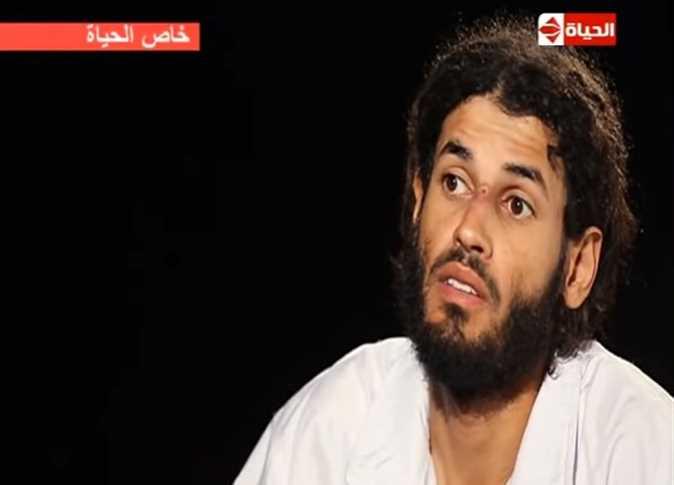 Egypt executes Libyan terrorist Mesmary over Bahariya Oasisattack