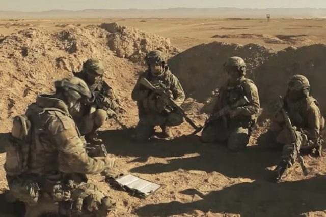 Wagner Group in Libya: Weapon of War or Geopolitical Tool? By : SergeySukhankin