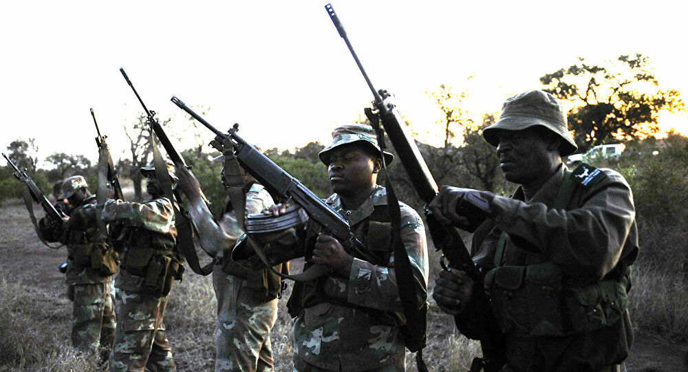 Why South Africa's Military May 'Somehow Get Involved' in Situation in Northern Mozambique
