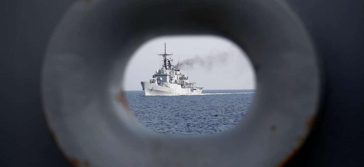 Turkey plans massive naval exercises off Libya –report