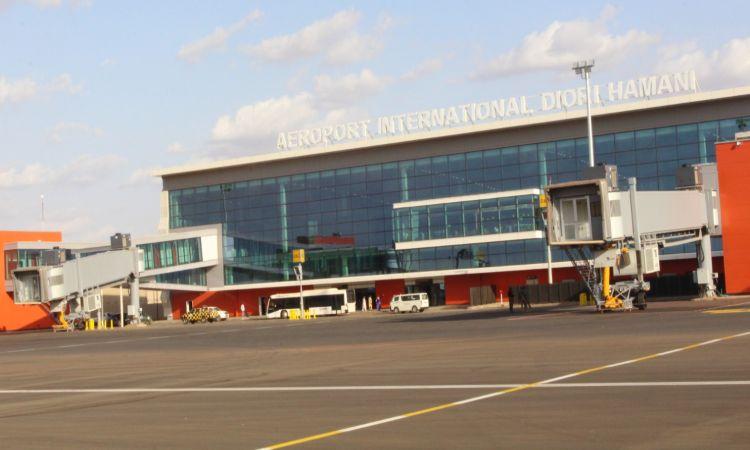 Niger : réouverture des frontières aériennes à partir du 1er aoûtprochain