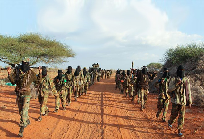 Al Shabaab's insurgency and the Somalian imbroglio in the Horn of Africa (By: Rajen Harshé)