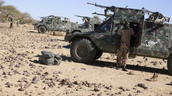 Terrorists kill eight soldiers in Chad: Securitysources
