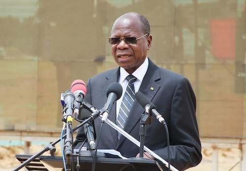 Tchad : lancement d'un projet d'infrastructures TIC d'envergure, symbole de la coopération avec laChine