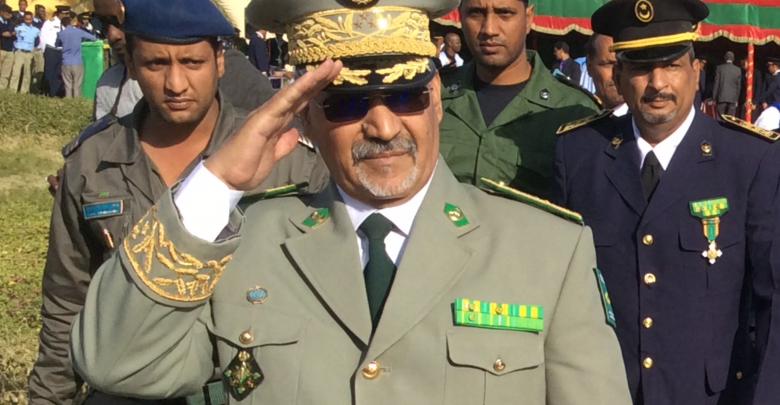 Mauritanie: Le chef d'état-major des armées : « nous allons poursuivre les réformes de l'armée de l'air pour faire face au terrorisme»