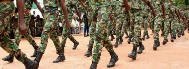 Côte d'Ivoire : l'armée renforce son déploiement dans les zonesfrontalières