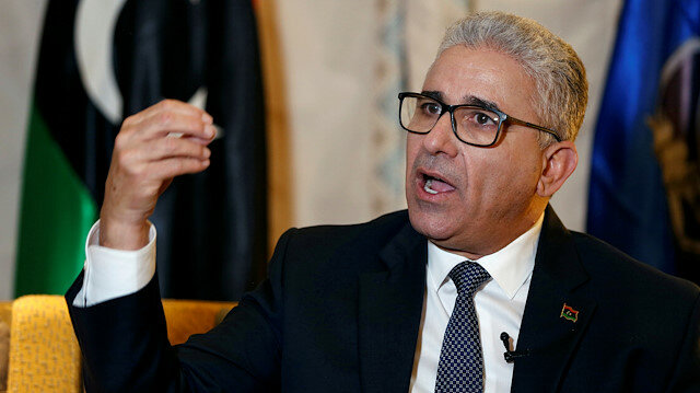 Libyan official rejects Egypt's intervention threats