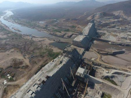 Russia offered technical assistance in situation around Renaissance Dam