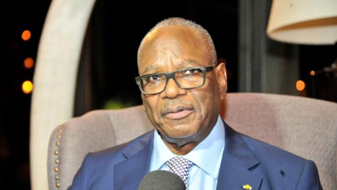 Mali: un gouvernement restreint est formé pour mettre en oeuvre les recommandations du sommet extraordinaire de la CEDEAO(présidence)