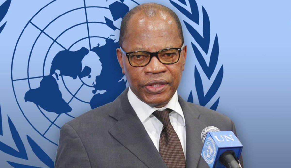 Situation in West Africa, Sahel 'Extremely Volatile' as Terrorists Exploit Ethnic Animosities, Special Representative Warns Security Council