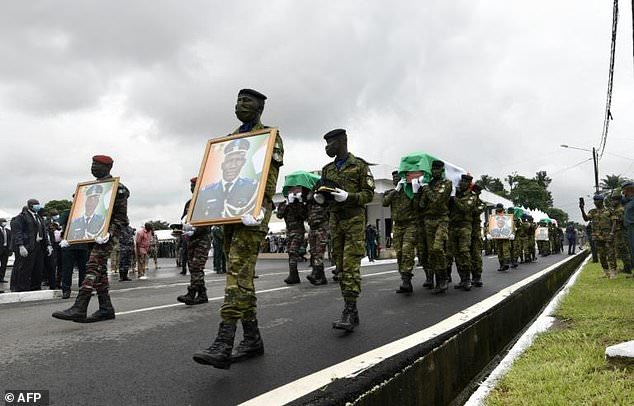 Ivory Coast creates military zone after jihadist attack