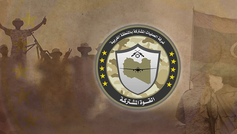 Libya – Joint Force issues armed groups a two-day warning to evacuate southern Tripoli