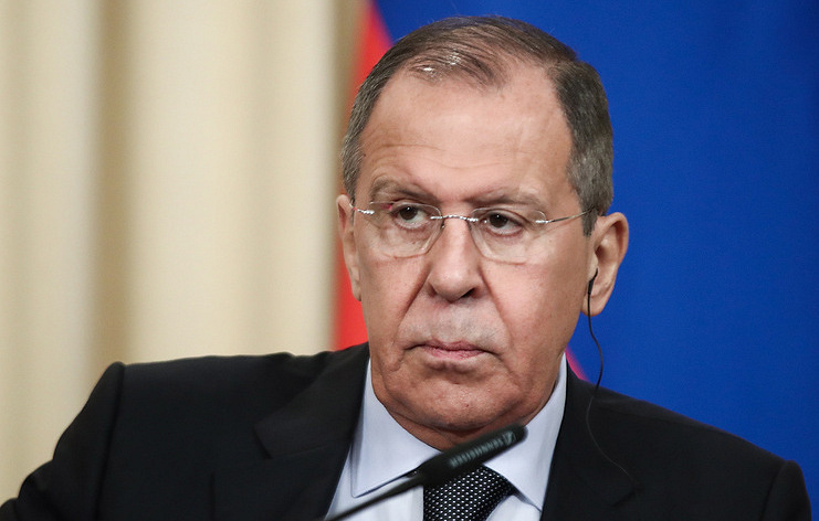 Libya's LNA ready to sign ceasefire agreement but Tripoli is unwilling — Lavrov