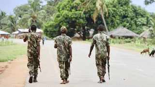 Mozambique government driving locals into arms of insurgents(Opinion)