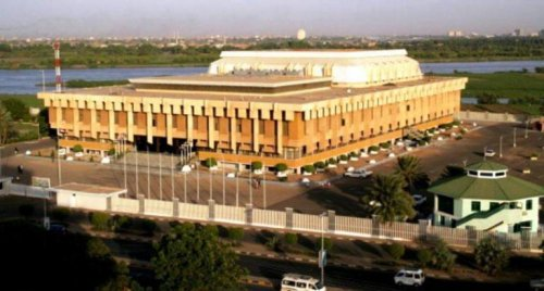 Sudan : Gov't, armed groups strike deal on Sudan transitional parliament