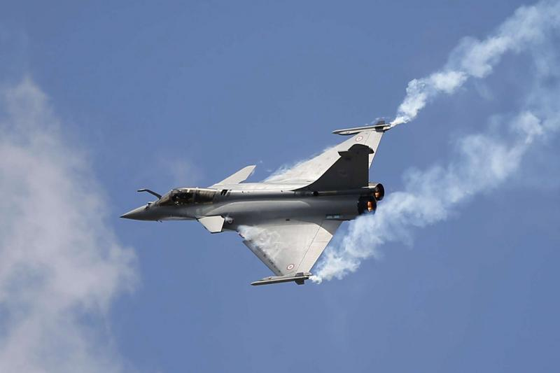 Rafale attacks on Turkish targets in al-Watiya airbase: Egyptian or French?