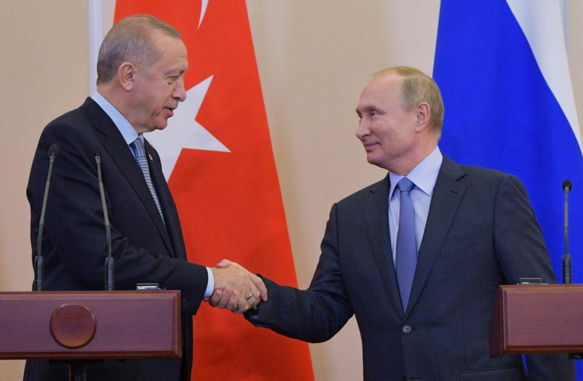 Why Erdogan needs Russian presence in Libya?