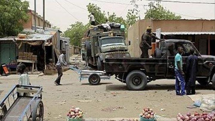 Niger – Boko Haram tue cinq civils à Gueskérou dans la région de Diffa près duNigéria
