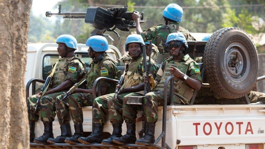 Rwanda peacekeepers committed to protecting civilians in CAR despite attack