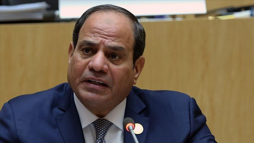 Egypt: Parliament authorizes army to intervene in Libya