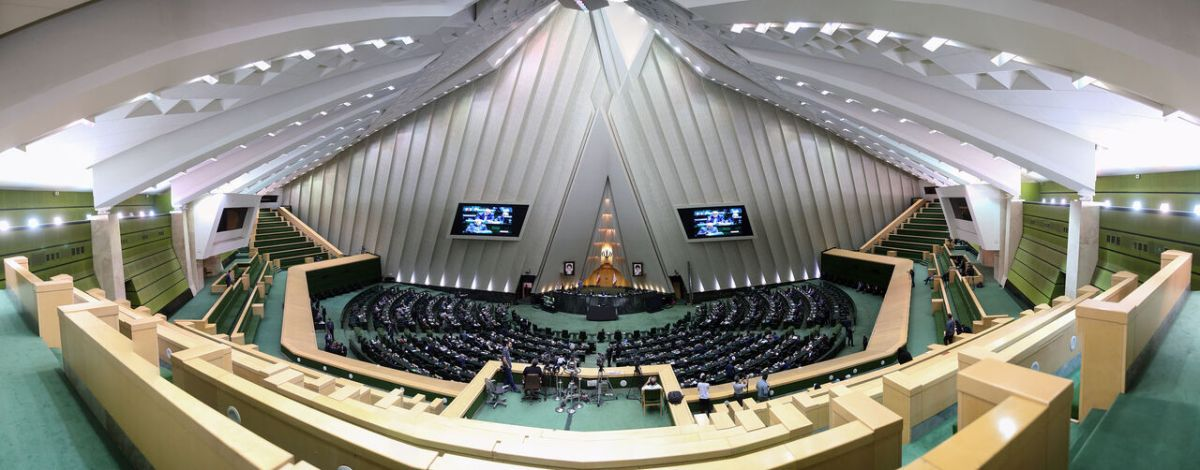 Tunisia, Japan, Ukraine stress reinforcing parliamentary ties with Iran
