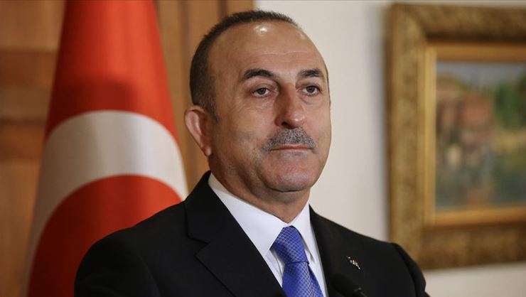 Cavusoglu accuses France of aiding Haftar with various military support #Libya