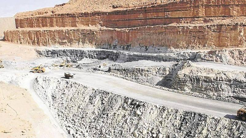 Mines : le Niger se dote d'une politique minière pour les 10 prochainesannées