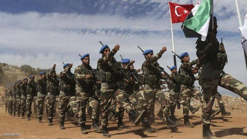 ​​​​​​​Turkish mercenaries' confessions: Fighting in Libya in exchange for Turkish promises to them