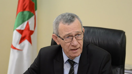 Algerian Minister: Algeria Open to Dialogue With Morocco
