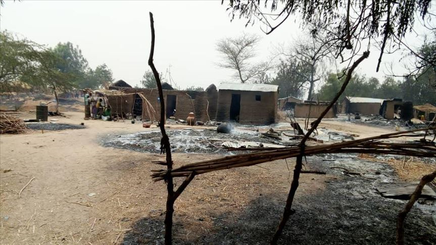 'Local politics, porous borders benefit Boko Haram'