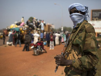 ISS: Chad's illegal drug trade contributes to regional insecurity