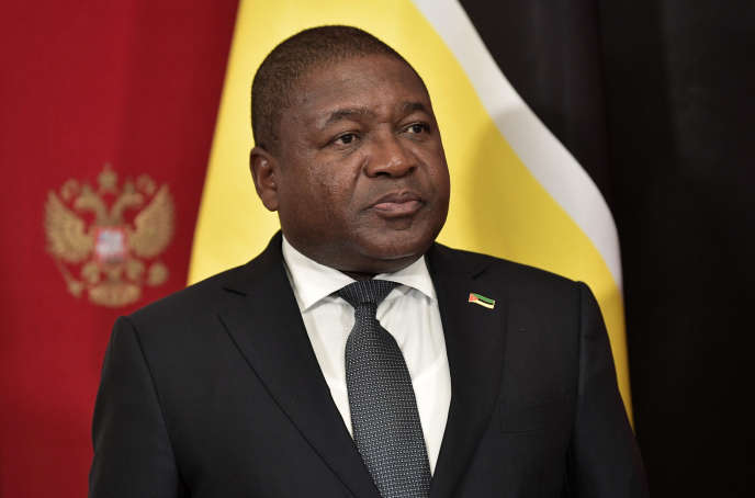 Mozambican govt begs Zim for military rescue