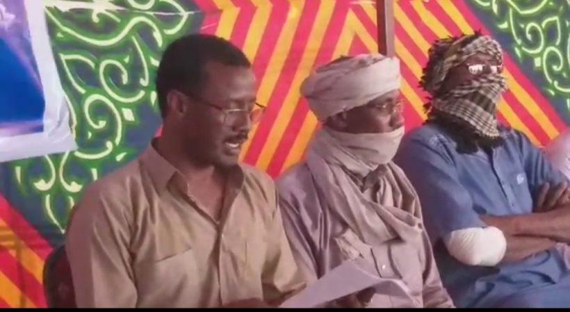 Niger/Libye: Frontière nigéro – libyenne : naissance hier d'un groupe politico-militaire (AÏRInfo)