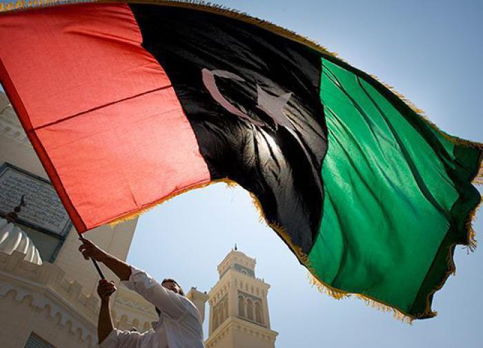 Italy, Qatar and Turkey inLibya