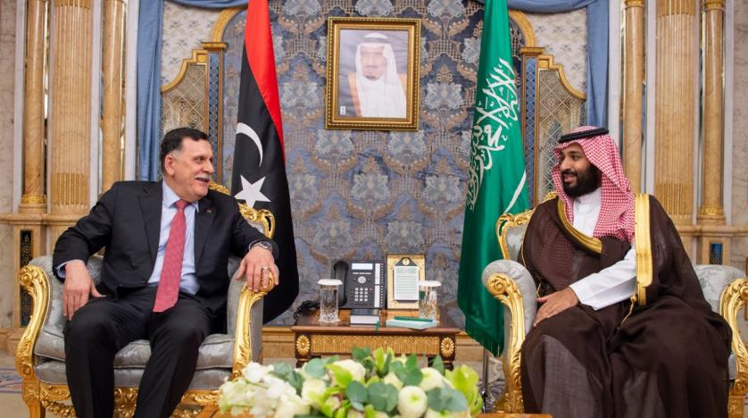 Al-Serraj welcomes reconciliation with Qatar